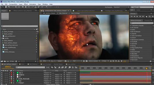 50 amazing After Effects tutorials