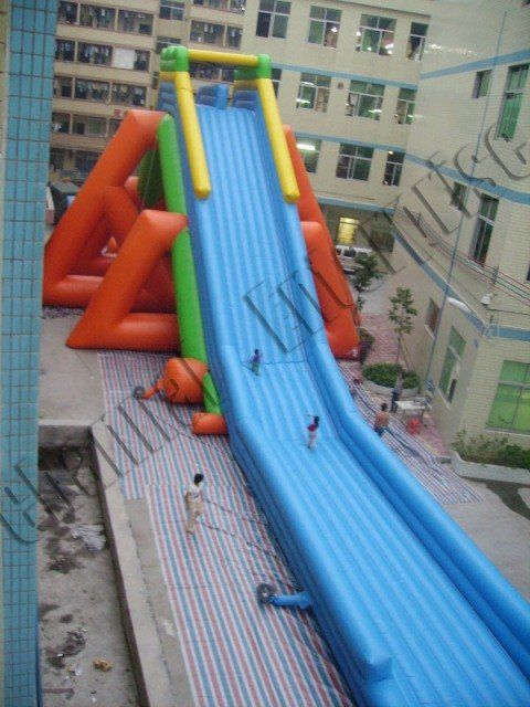 Best-selling Inflatable Water Slide inflatable slides $1~$20000