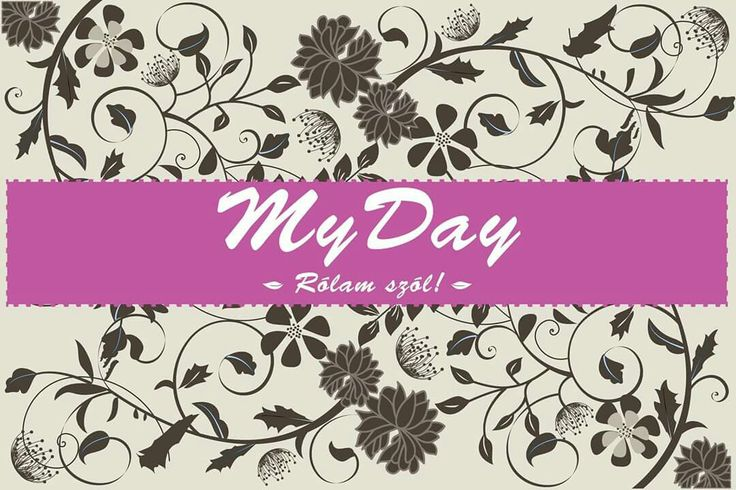 MyDay project