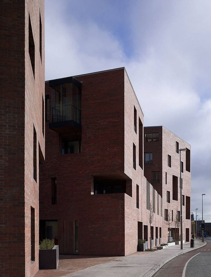 Gallery of Timberyard Social Housing / O'Donnell + Tuomey Architects - 3