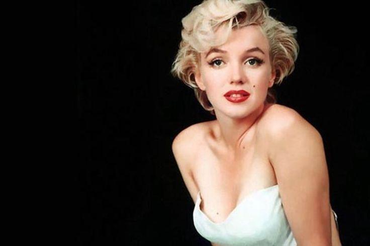 50 curiosidades sobre Marilyn Monroe