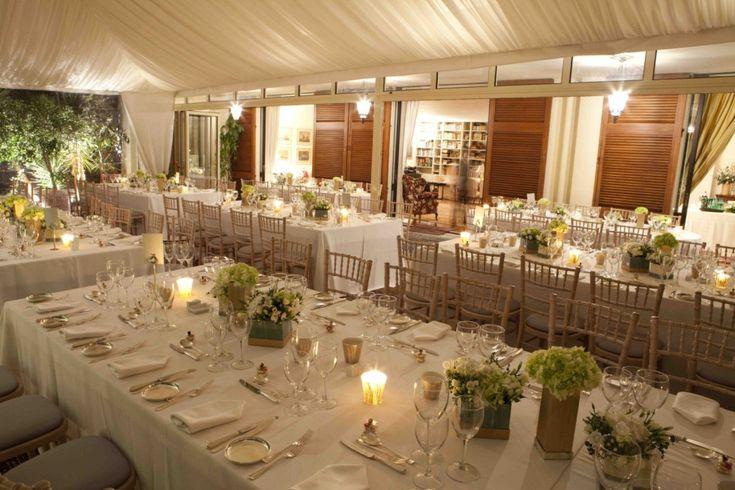 Wedding anniversary party - Filothei - MAZI Event Design & Production
