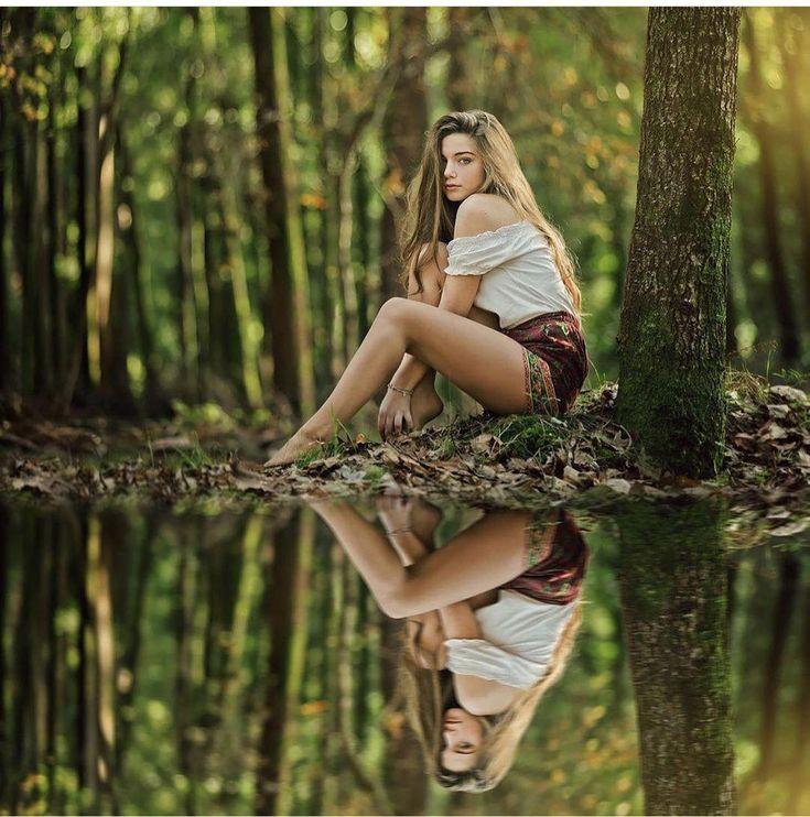 Outdoor Fashion Photography - Souri Fashion Photographer