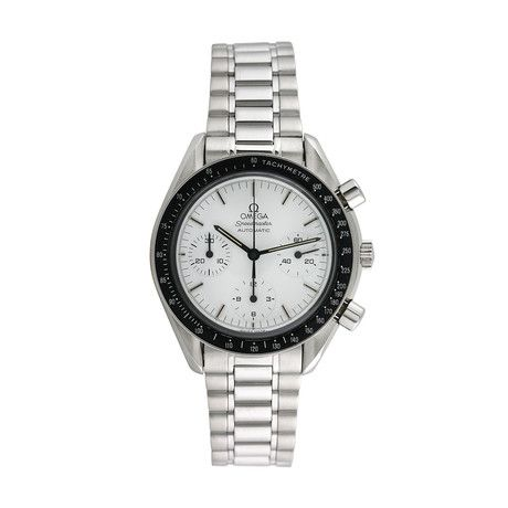 Omega Speedmaster Automatic // 762-TM10245 // c.1980's // Pre-Owned