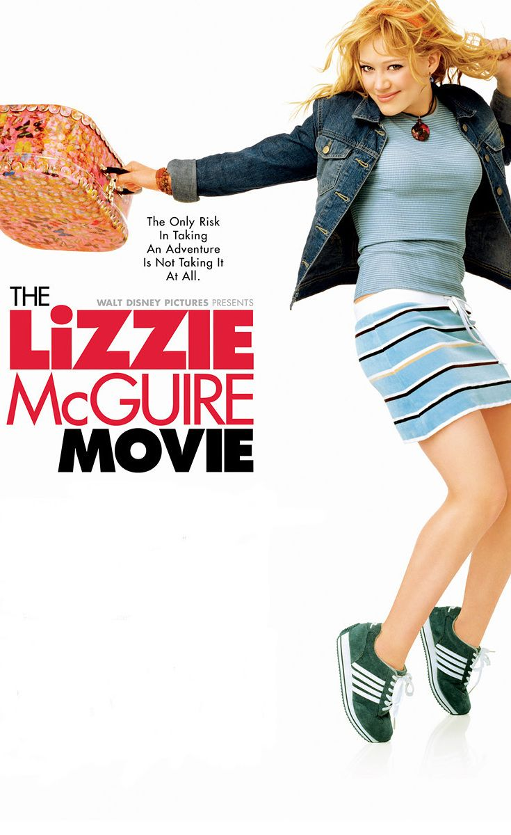 "How Well Do You Actually Remember ""The Lizzie McGuire Movie""?"