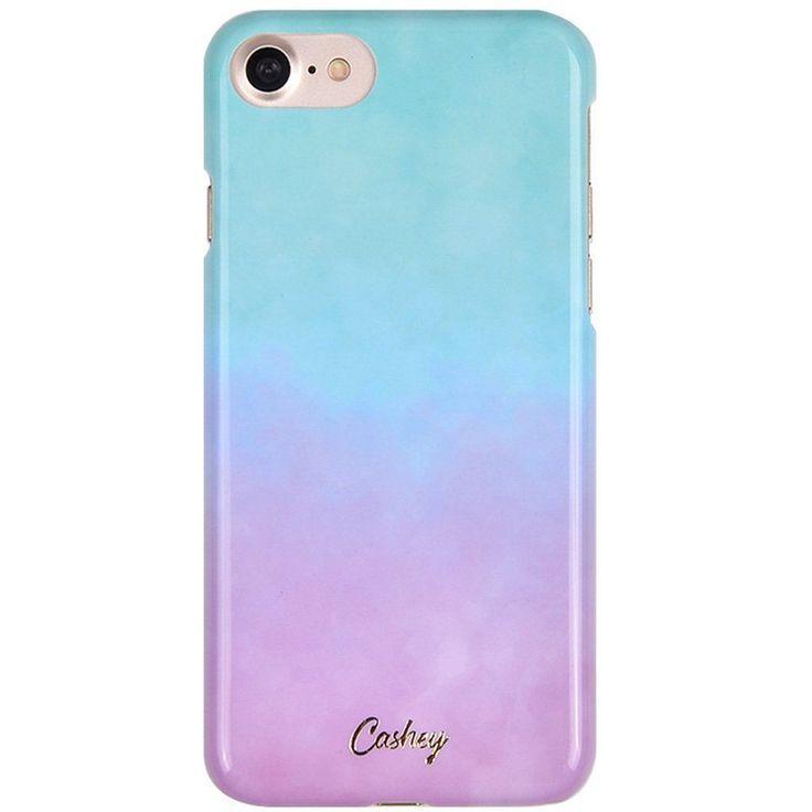 Cashey Pastel lover iPhone Case
