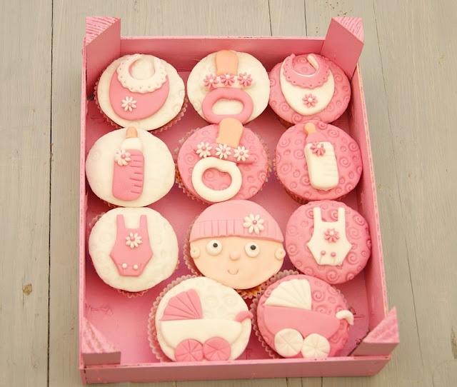 Cupcakes Valeria