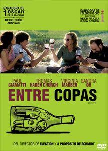 G 8-88/1043 - Entre copas = Sideways [Imagen de http://laquimericainquilina.blogspot.com.es/2012/07/entre-copas.html]