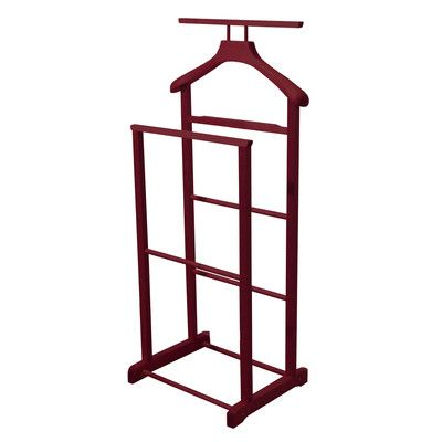 Techstyle Double Clothes Valet / Hanging Rail