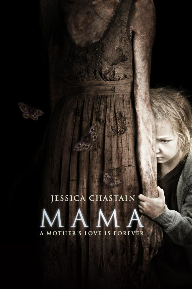 Mama Movie | Official Site for the Mama Film | In Theaters 2013