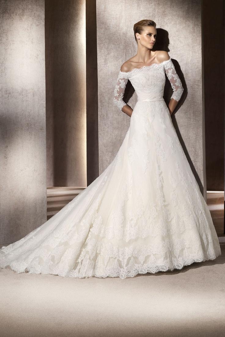 Long Sleeve Vera Wang Wedding Dresses – fashion dresses