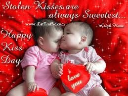 Collection of happy kiss day 2015 wishes wallpapers ,SMS, romantic quotes, Couples Kiss images for whatsapp, facebook ,Happy kiss day bf gf romantic kisses pics