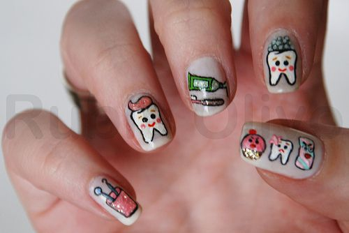 definitely for my future-dentist-to-be friend haley. :)