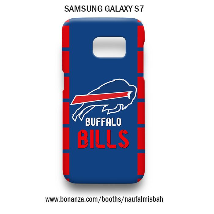 Buffalo Bills Samsung Galaxy S7 Case Cover