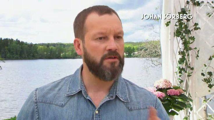 Johan Sörberg om muscavadosocker Johan Sörberg om muscavadosocker