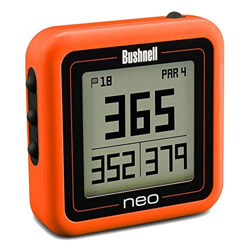 Special Offers - Bushnell Neo Ghost Golf GPS Watch Orange - In stock & Free Shipping. You can save more money! Check It (July 05 2016 at 10:45PM) >> http://cargpsusa.net/bushnell-neo-ghost-golf-gps-watch-orange/