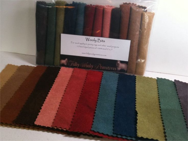 Great site for wool projects