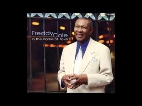 "Freddy Cole - ""Lady Love"""