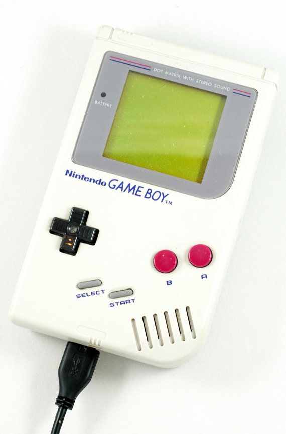 Game Boy Hard Drive