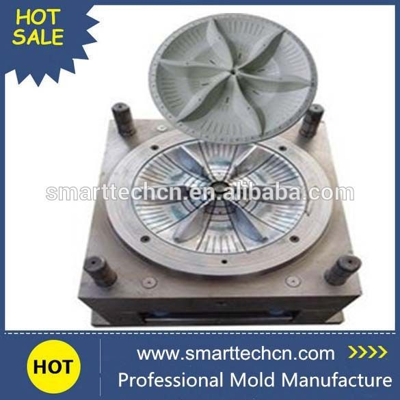 Plastic Mould manufacturer Custom cheap plastic injection molding to household appliance with