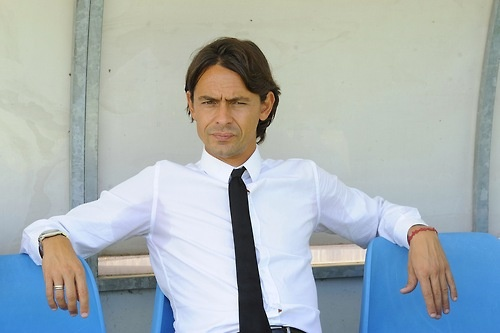 Míster Inzaghi