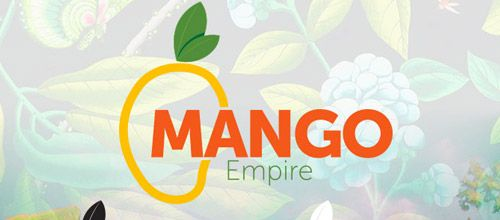 mango empire logo