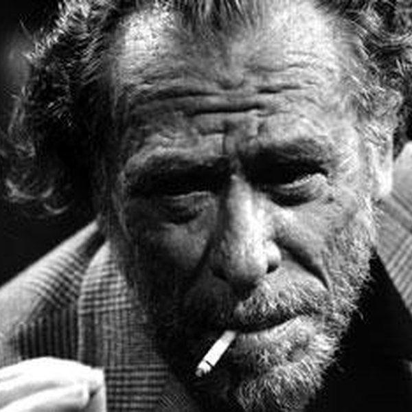 "Check out ""Bukowski, I"" by Γιώργος- Ίκαρος Μπαμπασάκης on Mixcloud"