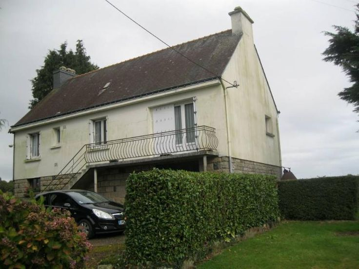 Achat Maison Pluméliau département 56  | Vente Maison Morbihan  (56930)