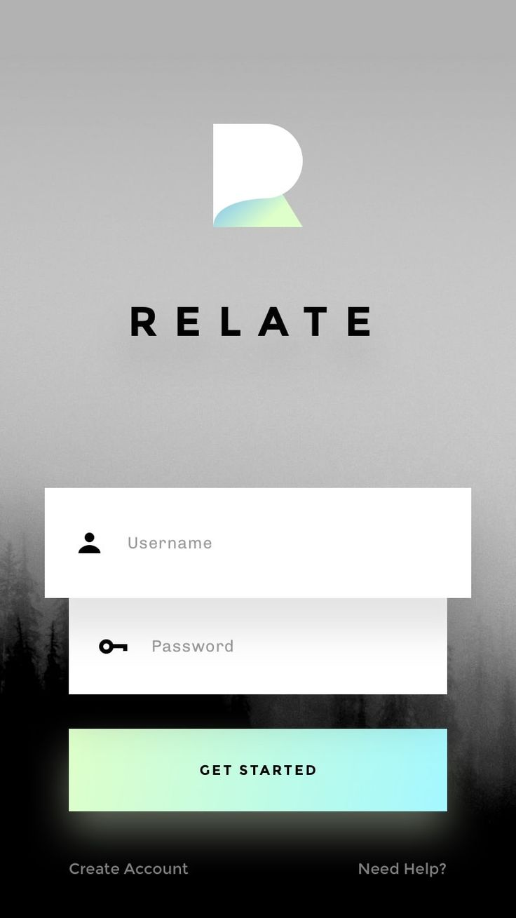Relate UI kit by InVision