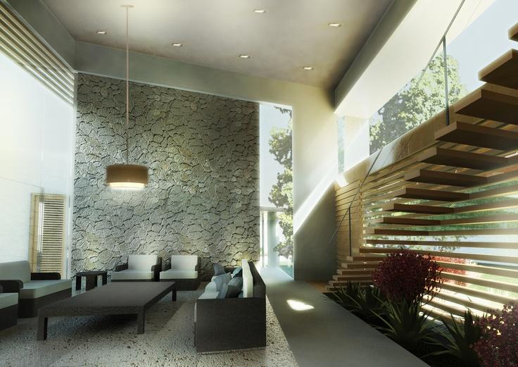 Casa Colinas de Payandé, ARQ & Asociados