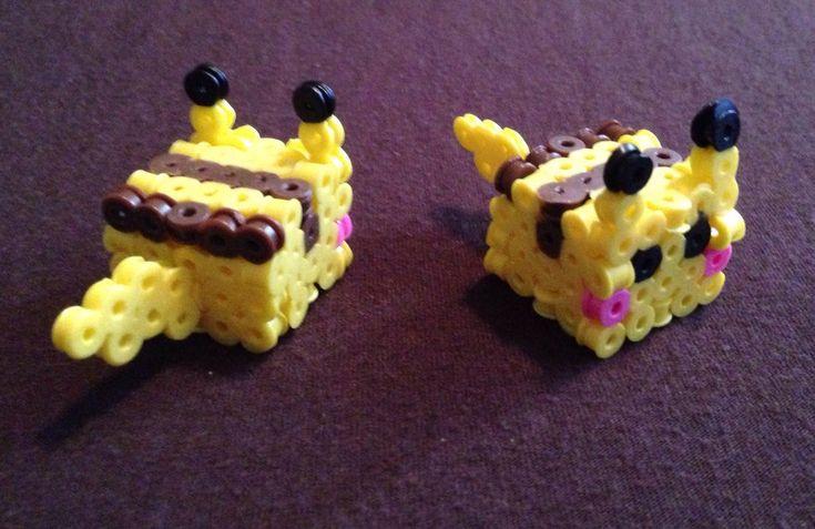 DeviantArt: More Artists Like Mix Disney Mini hama beads by Gandull