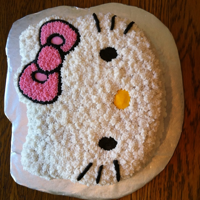 cake, wilton style!