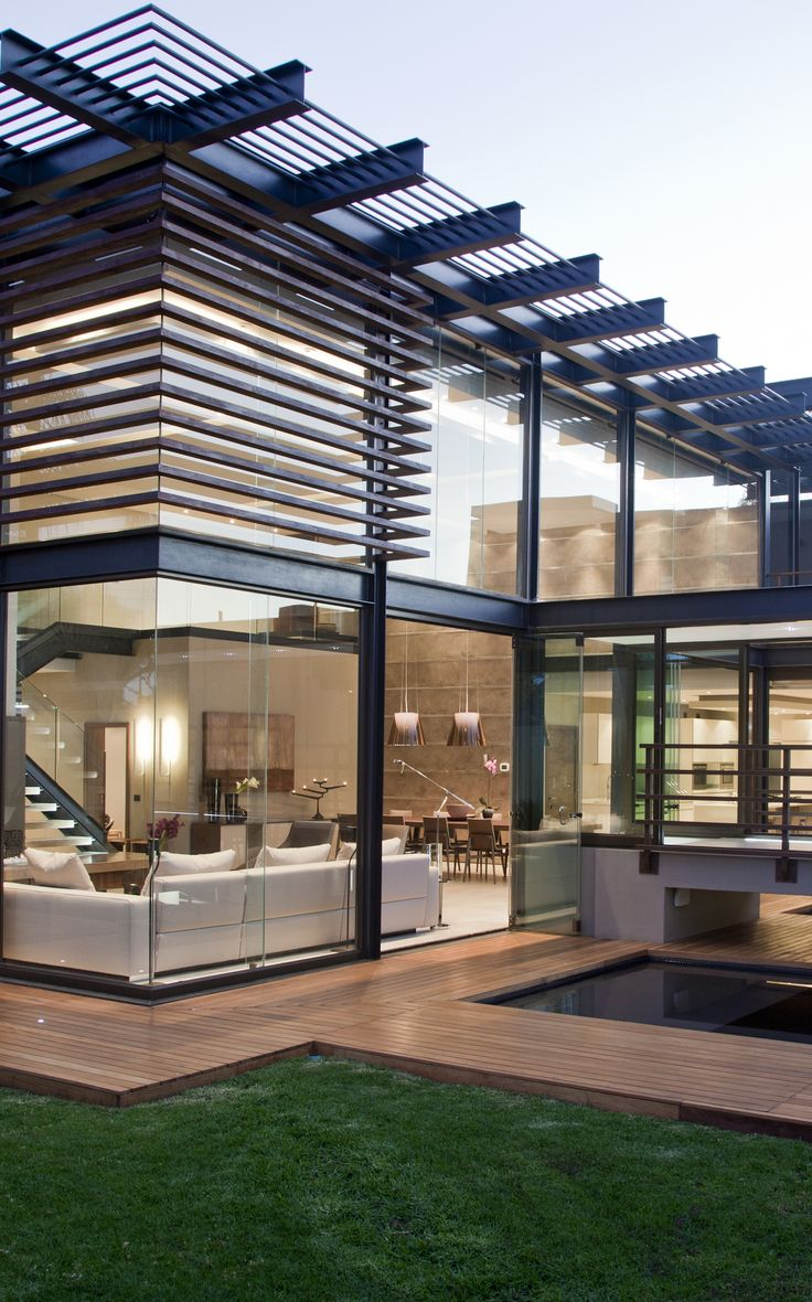 House Abo | Facade | Nico van der Meulen Architects #Contemporary #Architecture #Residence