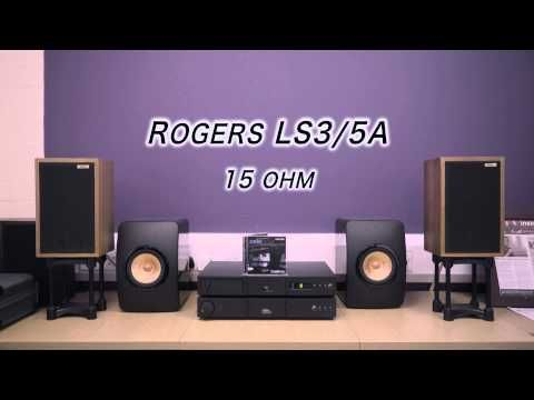 kef ls50 home theater. kef rdm 1 vs rogers ls3/5a (15/11ohm) ls50 kef ls50 home theater