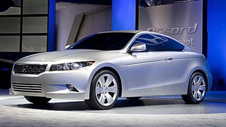2014 Honda Accord Coupe 2014 Honda Accord Coupe V6 – TopIsMagazine