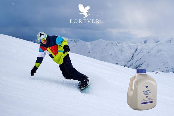 Forever Freedom® has all the benefits of Aloe Vera Gel in a tasty, orange-flavored juice formula!  We've taken Glucosamine Sulfate and Chondroitin Sulfate - two naturally occurring elements that have been shown to help maintain healthy joint function and mobility. http://360000339313.fbo.foreverliving.com/page/products/all-products/1-drinks/196/usa/en Need help? http://istenhozott.flp.com/contact.jsf?language=en Buy it http://istenhozott.flp.com/shop.jsf?language=en