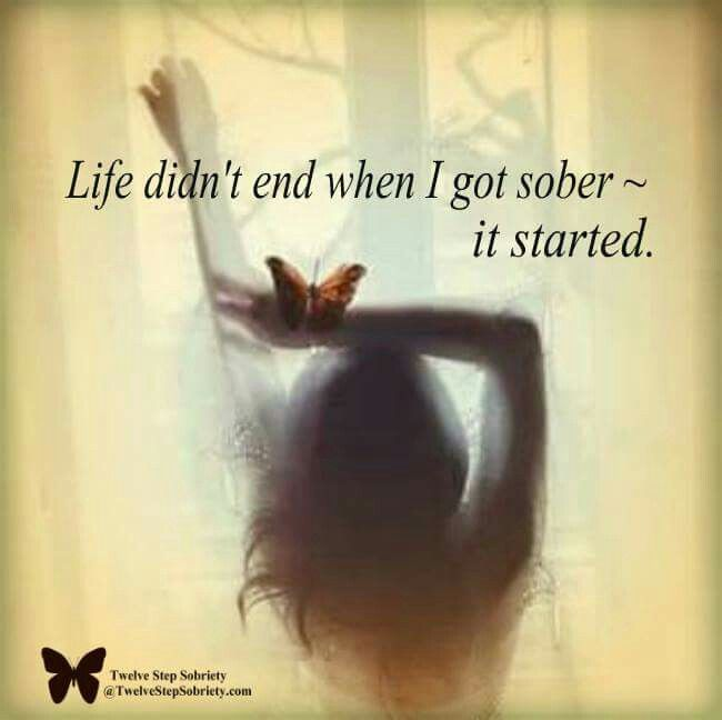 Sobriety Tattoo Quotes Quotesgram: Sobriety, Sobriety Quotes