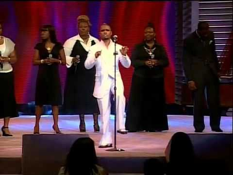 Let It Flow Part 3 Stream Bishop Jakes LIVE every Sunday morning at 9am CST - www.tdjakes.org/watchnow