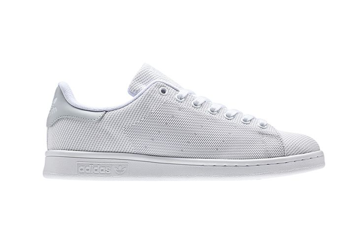 Adidas Originals Stan Smith Primeknit Nm Light Solid Grey