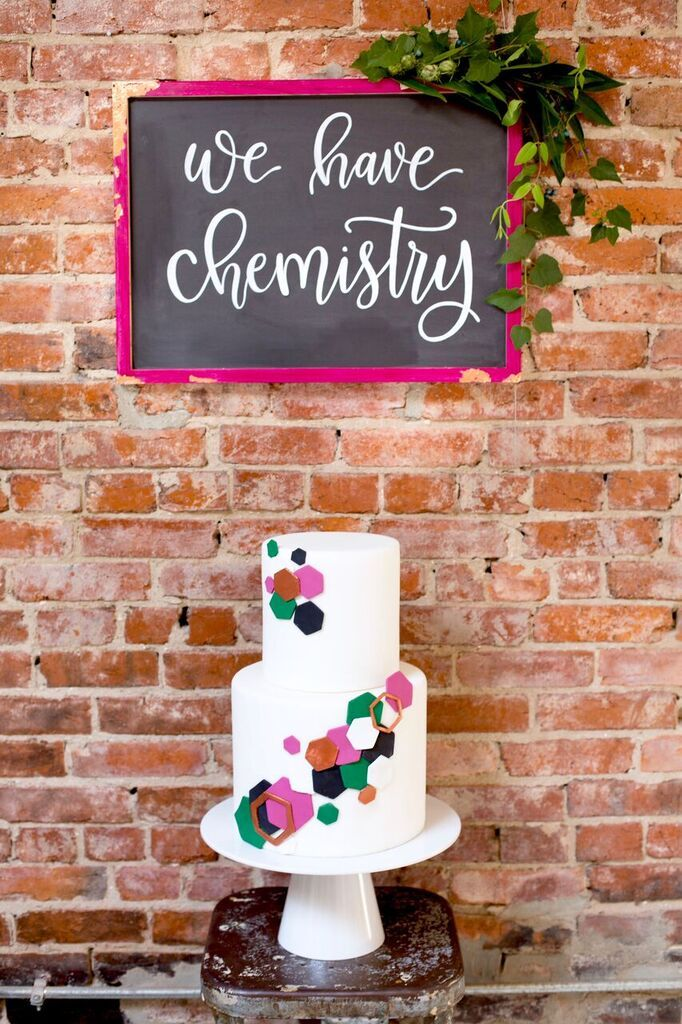 Edible Cake Images Dunedin : 17 Best images about Wedding Cake From Aisle Society on ...