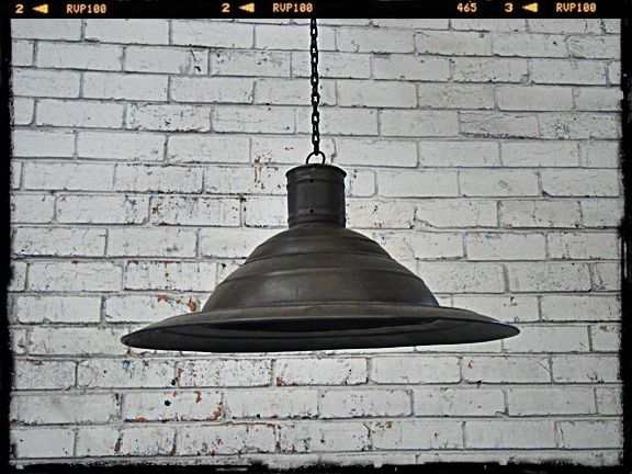 Industrial Cafe Pendant Light | Retro Light Shade | Lighting Online