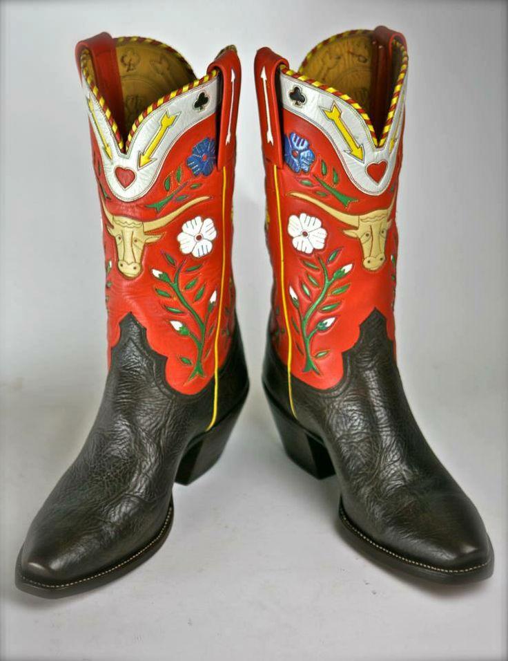 best 25 custom cowboy boots ideas on photos