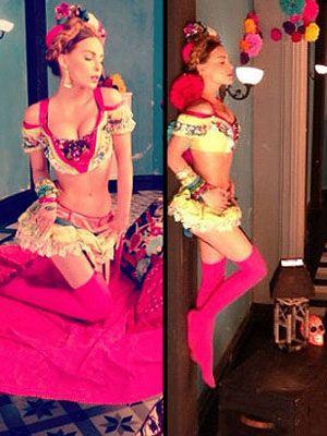 belinda traje mexicano - Google Search