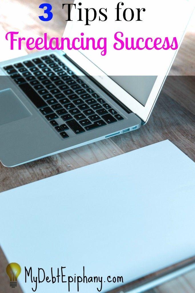 Freelance Tips