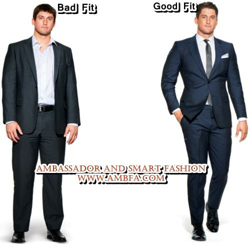 How to Choose a Good Fitting Blazer