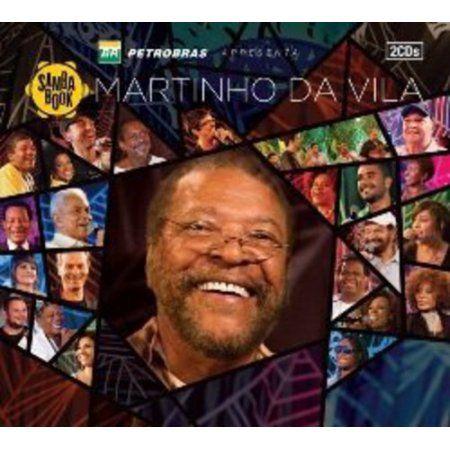 Sambabook Martinho Da Vila Various Martinho Da Vila Vilas E