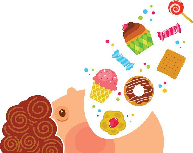 Nutrição Infantil: uma (não tão) doce realidade.