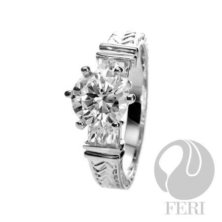 FERI My Romance - Ring