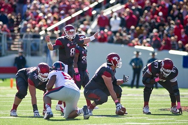 Arkansas Razorbacks Football News | Network