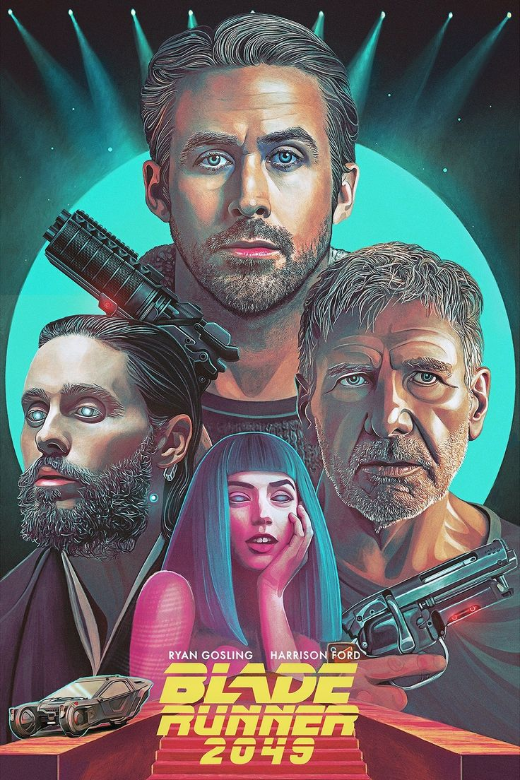 Blade Runner 2049 – Official Movie Site – Now Playing